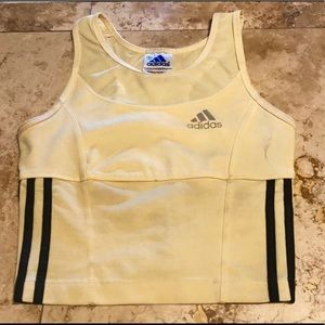 Adidas Workout Top